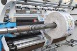 Máquina de Corte Automático de Alta Velocidade de Papel Plástico
