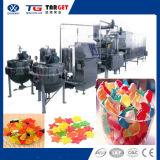 Linea di produzione di deposito della caramella della gelatina (GD150Q)