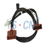 Harness /Cable de la ISO
