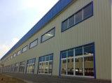 低価格の高品質の競争の鉄骨構造の建物フレーム(SSF-002)