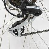 Bicicleta de dobramento elétrica da bateria de íon de lítio com peças de nível elevado (JB-TDB27Z)
