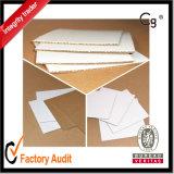 Kundenspezifische Großhandelsqualitäts-weißer gewölbter Papierkasten, Karton-Kasten, Geschenk-Kasten, Schaukarton, verpackenkasten