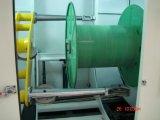 Máquina de encalhamento do cabo para a bobina 1000mm