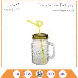 Copo Mason bebendo jars/bebendo canecas