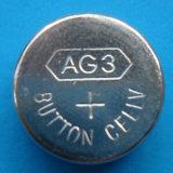 SGSのセリウム(AG3)が付いているアルカリ1.5電池