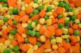 Китайский овощ замерли IQF, котор смешанный