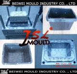 注入のプラスチック収納箱型の製造業者