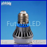 Poder más elevado LED Light 5W 220V 50-60Hz LED Lamps F-B2