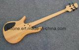 Гитара шнура тени 4 Taiji качества электрическая басовая