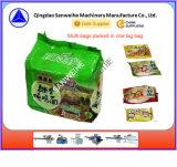 De automatische Machine van de Verpakking