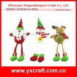 País del bolsillo de la Navidad de la decoración de la Navidad (ZY14Y322-1-2-3)