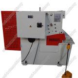 Machine de cisaillement de guillotine de faisceau hydraulique d'oscillation (QC12Y-8X3200)