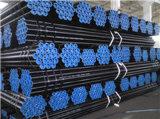 Zhong Hai ASTM A53 A106 Kohlenstoffstahl-nahtlose Rohre des Grad-B schwarze