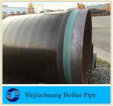 Pipe en acier de Smls Ansib36.10 de pipe d'acier du carbone