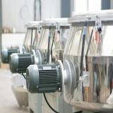 Horizontale Hochgeschwindigkeitsc$vor-mischer Maschine für Puder-Beschichtung