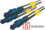 Dobladora de la placa mecánica de 3 rodillos (W11X-16X2500)
