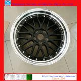 Replicabbs CHの合金の車輪の縁