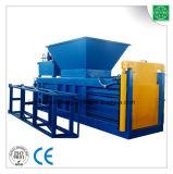 Halbautomatische Stroh-Ballenpreßhochdruckmaschine