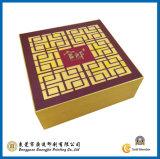 Contenitore di imballaggio di carta di Fodling di marca (GJ-Box012)