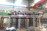 Linha de produção de bobina impermeável auto-adesiva de butilo