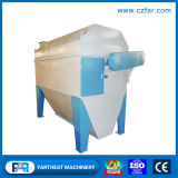 Pre-Cleaner da grão da tela da alimentação do cilindro