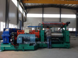 2 Roll Mixing Mill 또는 Rubber Mixing Mill 22 Inch