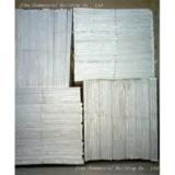 Weißes Belüftung-Schaumgummi-Vorstand-/PVC-Schaumgummi-Blatt
