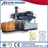 Extrusión más populares de la máquina de moldeo por soplado de productos de plástico