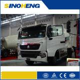 Caminhão do misturador de Sinotruk 6X4 8X4 para a venda