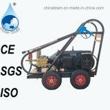 Очиститель высокого давления пневматических колес машины