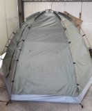 Spina di tenda di alluminio della tenda degli accessori di alluminio del Palo
