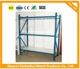 4개의 층 가벼운 의무 저장 선반 또는 강철 상품 선반