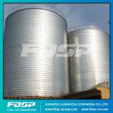 Силосохранилище умеренной цены стальное для цен силосохранилищ зерна хранения зерна