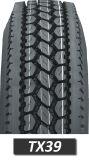 LKW verwendeter LKW-Reifen 11r22.5 mit PUNKT Bescheinigung für uns amerikanischer Markt