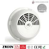 Detector de humos fotoeléctrico solo certificado En14604 del soporte