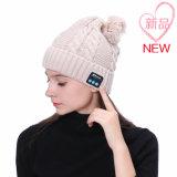 Nouvelle arrivée Bluetooth personnalisée les plus populaires Beanies hiver personnalisé Beanies