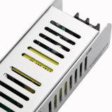 Weho長く細い120W 24V屋内LEDの電源(L-120-24)