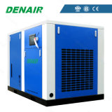 Air exempt d'huile Clooling/compresseur d'air refroidi à l'eau de vis