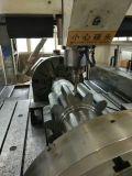 Geschmiedete Generator-Ersatzteil-Wind-Turbine-Hauptwelle hergestellt in China