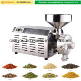 Stainlesssの鋼鉄塩の穀物のコーヒー豆のコショウ挽き機械