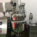 Шампунь оборудование завода заслонки смешения воздушных потоков вакуумный диск для приготовления эмульсий Homogenzier машины заслонки смешения воздушных потоков