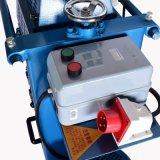 Бетонный Пол шлифовальной машинкой с вакуумным конкретные шлифовальной машинкой с вакуумным Dustless конкретные шлифовального станка