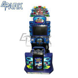 Attractive Design Race Car Arcade video Game simulator