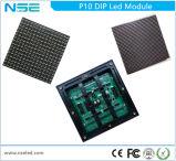 Módulo do indicador de diodo emissor de luz do MERGULHO P10 para a venda