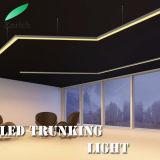 Dimerização dali suspensa LED de luz do entroncamento de microdados para escritório, supermercado, escola Hot vender agora
