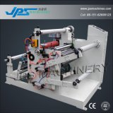 Jps-650fq Multi-Function EVA Foam Adhesive Tape Laminating and Slitting Machine