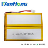 5555149pl 2s2p 13500mAh Battery Pack for Tablet PC
