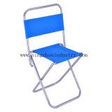 折るおよび携帯用仕上げの腰掛けか椅子