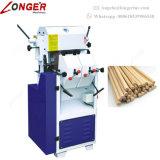 صناعيّ خشبيّة عصا تجهيز خشبيّة مكنسة عصا يجعل آلة