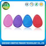 Чистка лица Waterdrop OEM Custom силиконовая насадка губки для макияжа